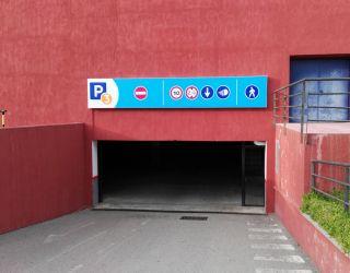 Centro comercial Ramassar