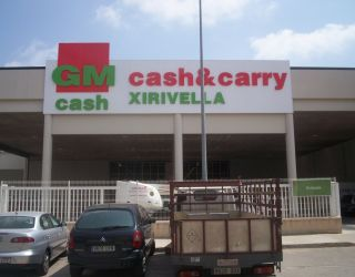GM Cash