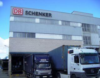 Schenker - Spain Tir