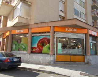 Suma supermercados